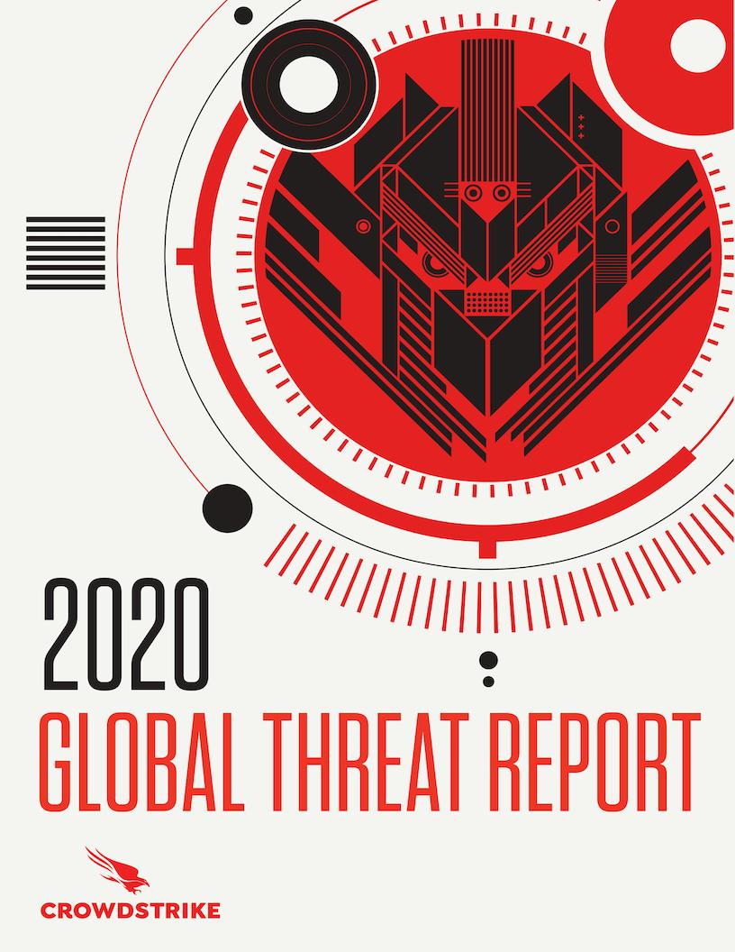 2020年 CrowdStrike グローバル脅威レポート